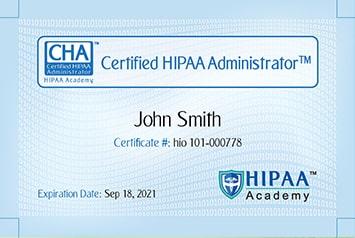 hipaa training certificate template.html