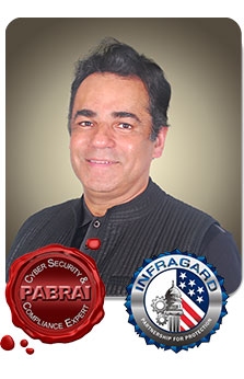 Ali Pabrai